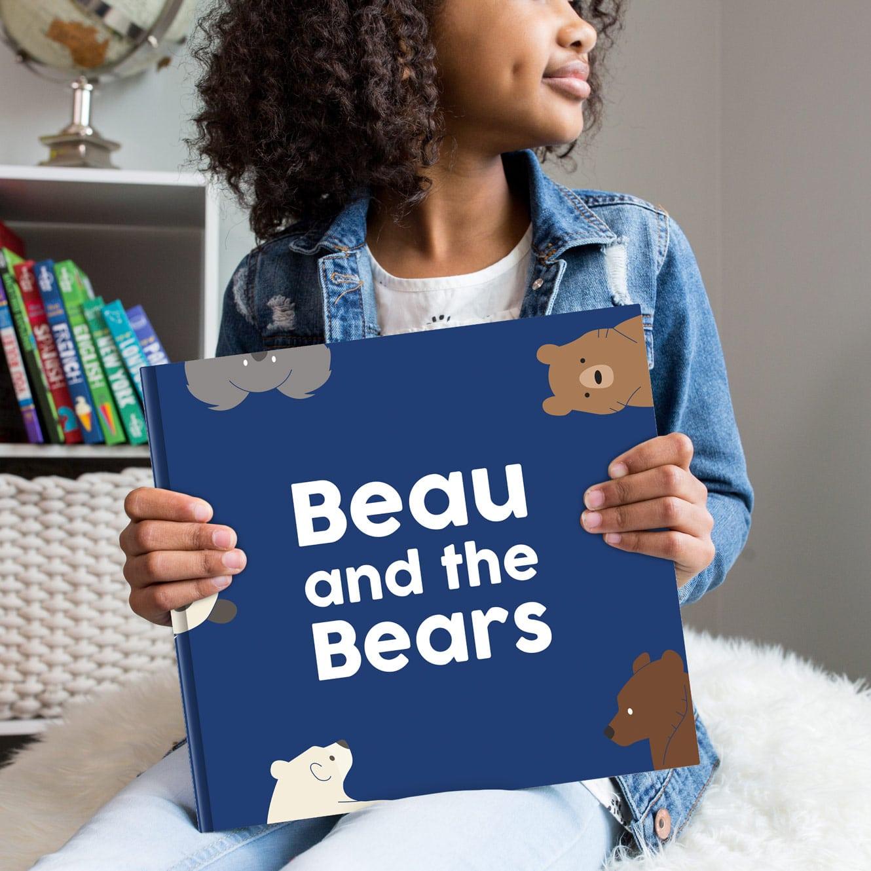 beau childrens book