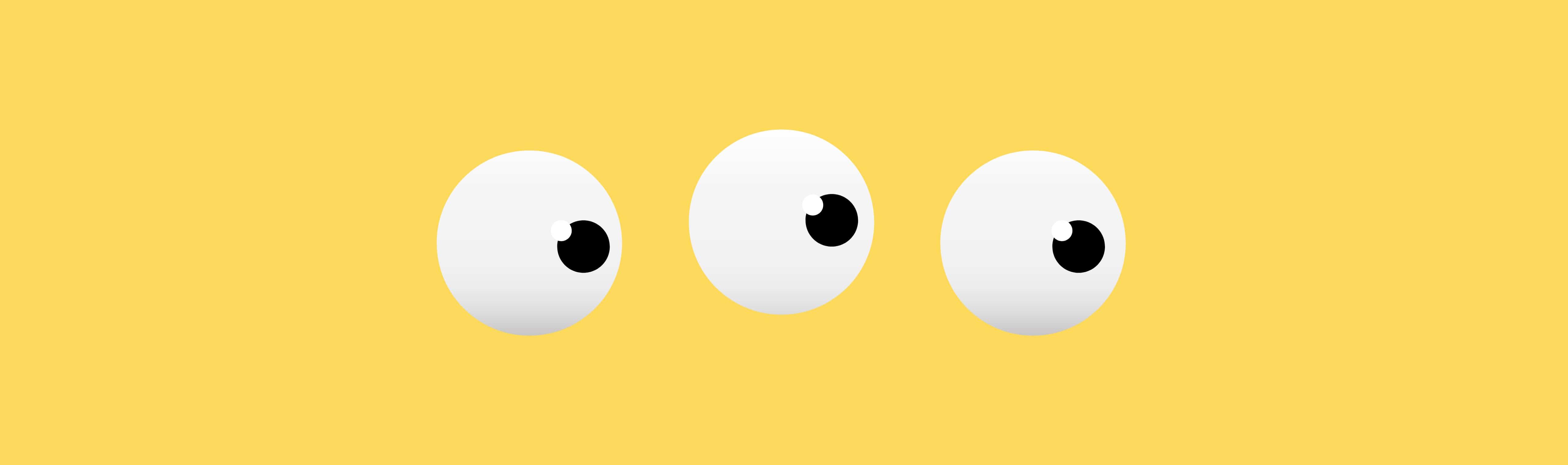 Metrolink Monsters yellow eyes